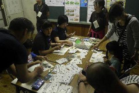 みなと防災フェスタ2015
