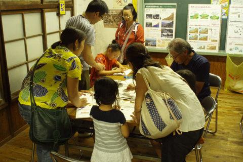 名古屋市港防災フェスタ2017