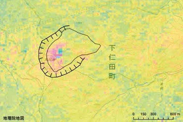衛星画像解析技術